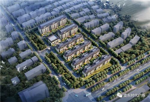 最小118户型:富春雅居等秒光盘后,2020报慈片区再现低密豪宅