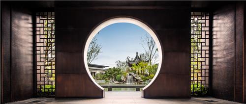 倒计时1天!建发房产常熟新中式首作明天揭幕