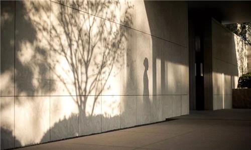 和光晨樾|一个时代的美学坐标乘光而来,4月6日华美绽放!