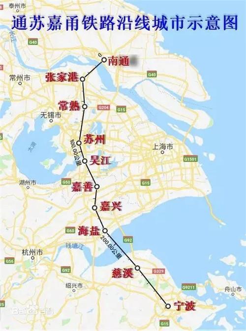 拆迁工作推进会!国铁常熟西站来了!附:尚湖最新楼市地图