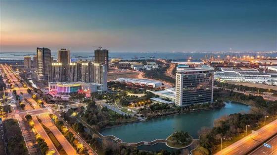 城鉴未来,耀启常熟 | 常熟沙家浜华侨城大型文旅综合项目开工仪式顺利举行
