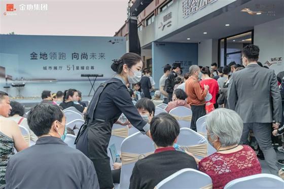 一周楼市丨新房企入驻尚湖镇 两大新项目齐发声