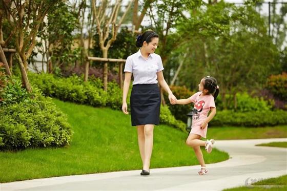 让美好生活更有温度 重新定义常熟人居生活新高度