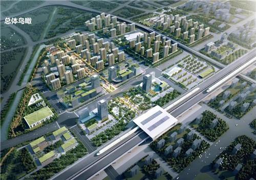 常熟人你知道未来的常熟吗?这些新城、交通、商业或许还不知道