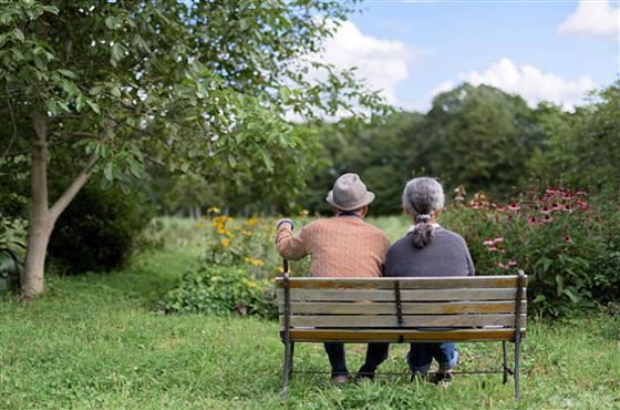 全龄生活的住区,就应拥有全龄的景观!