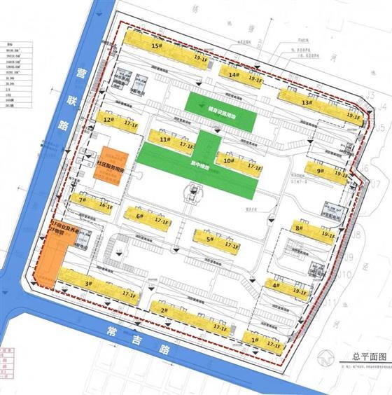刚刚:6.9万方1352户 昆山时代地产尚湖镇项目规划出炉!