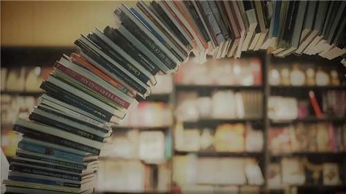 公益行动 | 原来读过的书还能这么用?