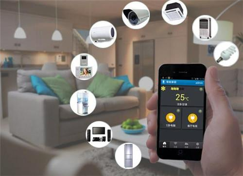 重磅消息:科技住宅首现常熟,智慧+人居体验,不香么?