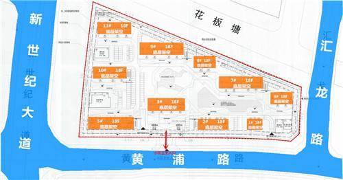 大势已定:工人文化宫+北部医院 城铁片区天地源地块批前出炉