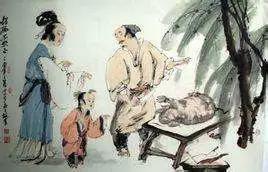 文化筑居 孟母三迁,以仁为邻,择善而从的智慧!