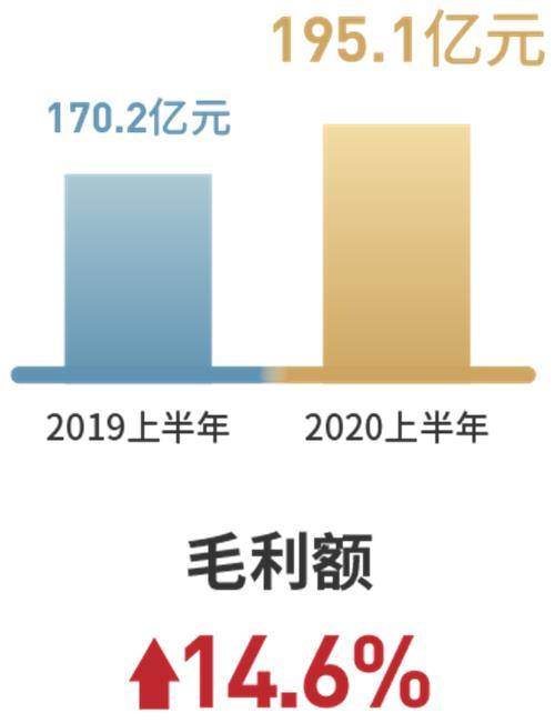 世茂2020半年报:规模及利益双双稳赢 巩固基本盘跨周期