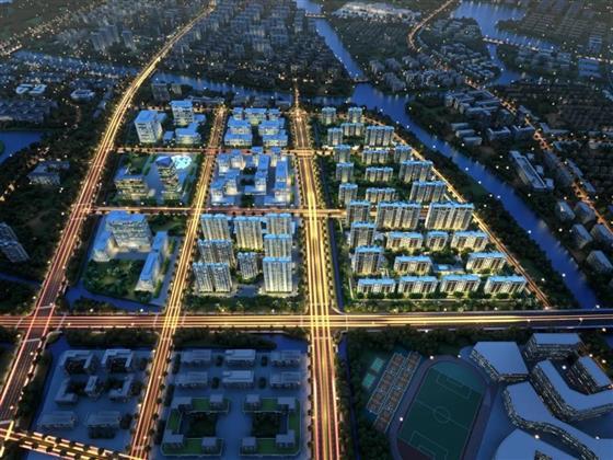 常熟华发·未来城|5G精彩生活正式开启