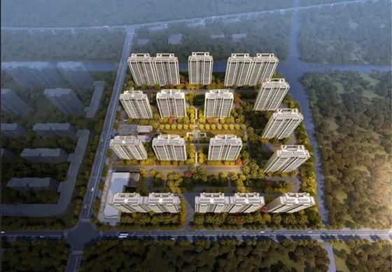"""尚湖""""超配""""的品质住宅,都在春语花庭"""