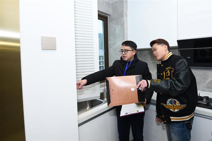 美好正发生,常熟中南林樾香庭二期工地开放日