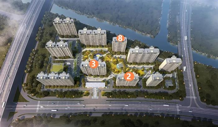 火爆!常熟6月楼市11家楼盘待入市 新一轮开盘潮或将来袭!