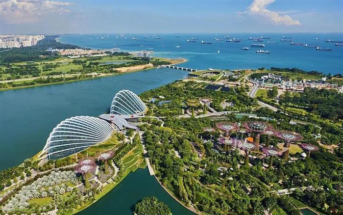 常熟城北新加坡花园式红盘示范区惊艳公开!
